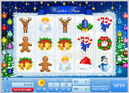 Winter Fun Slots